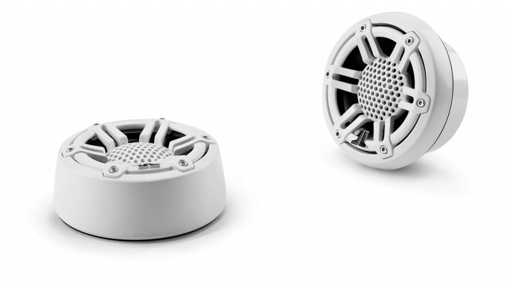 marine component speakers